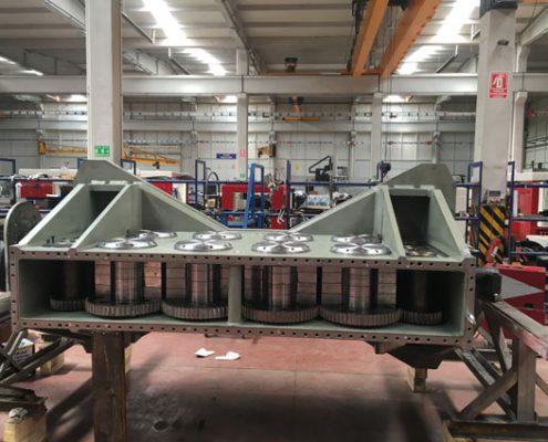 OMS - Crane Suspended Vibro Hammer SVR200NF
